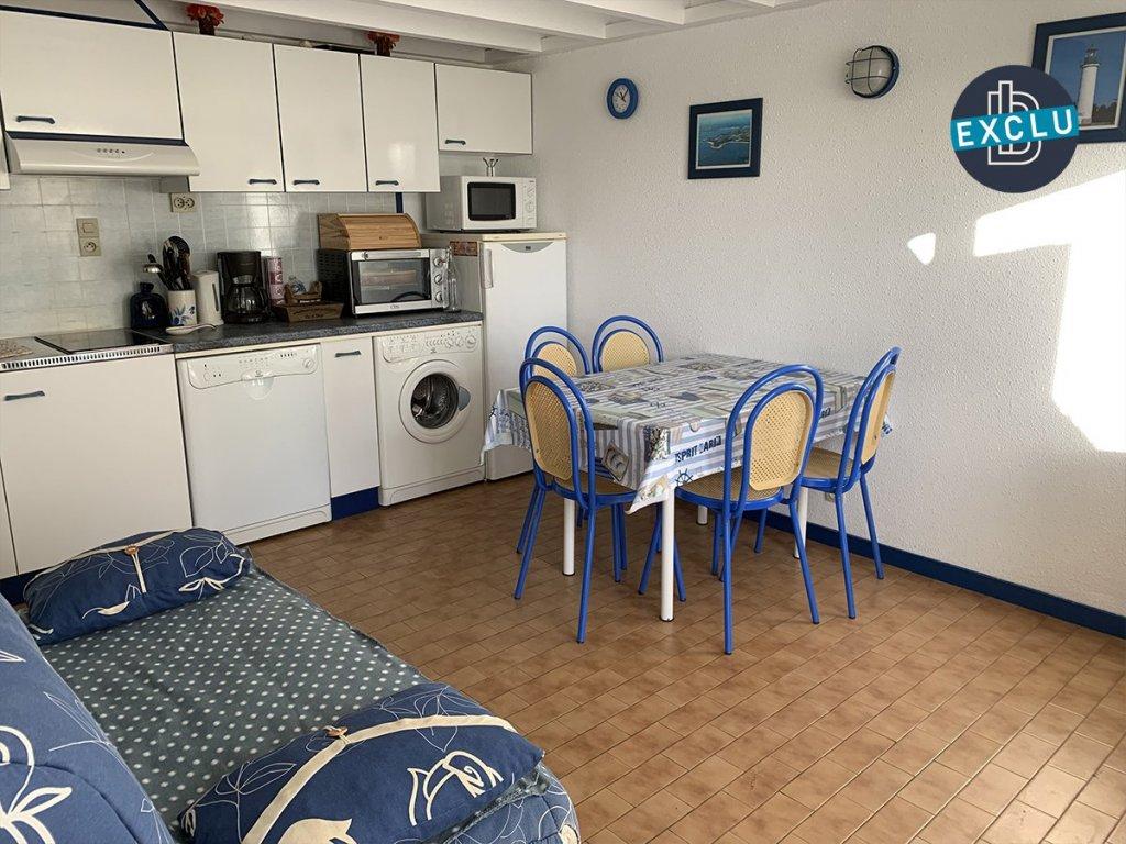 Exclusivité saint-philibert adorable appartement proche de la plage