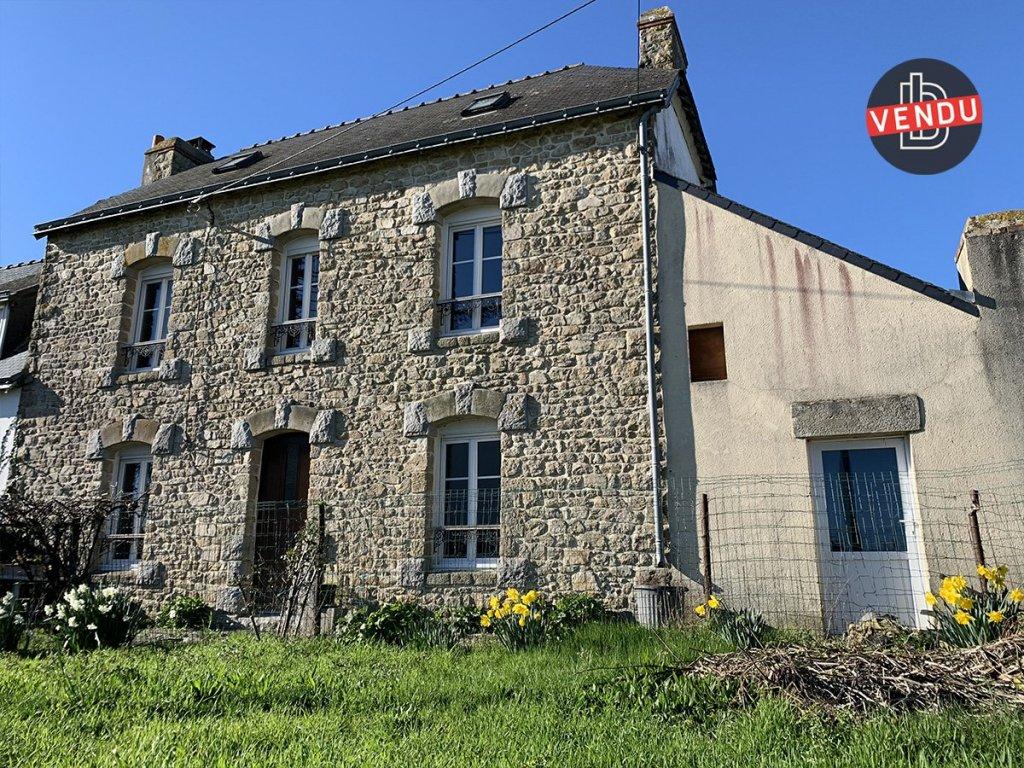 Vendu en exclusivité plouharnel, maison située à proximité du bourg.