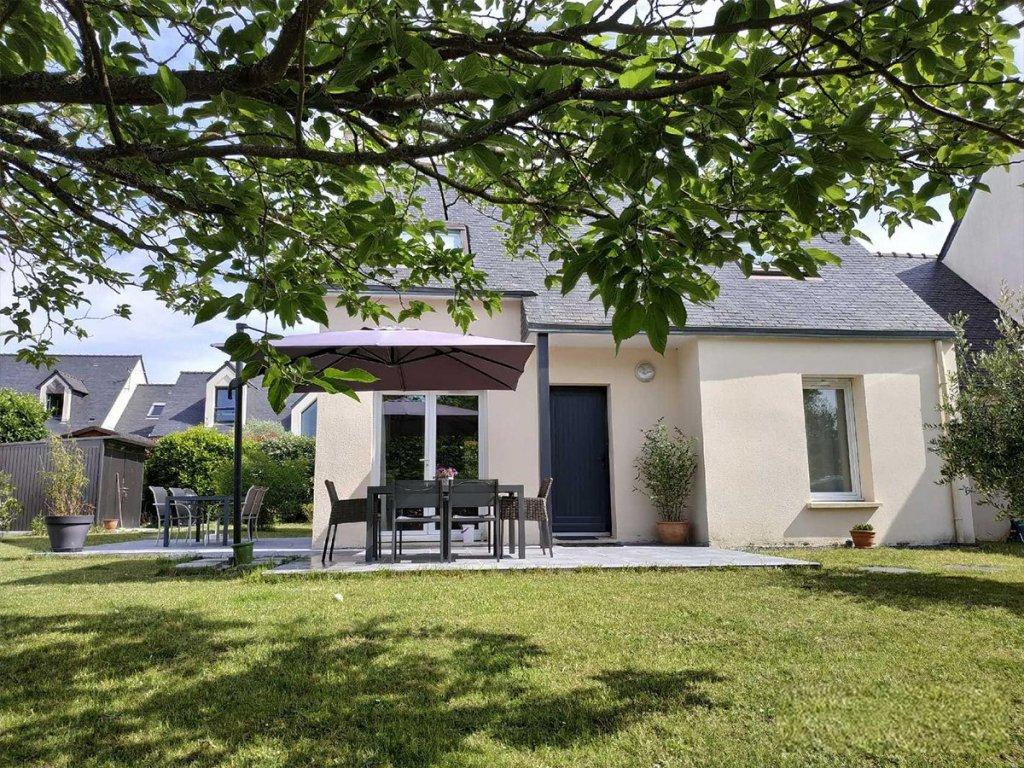 Carnac, maison a 2,5km du bourg