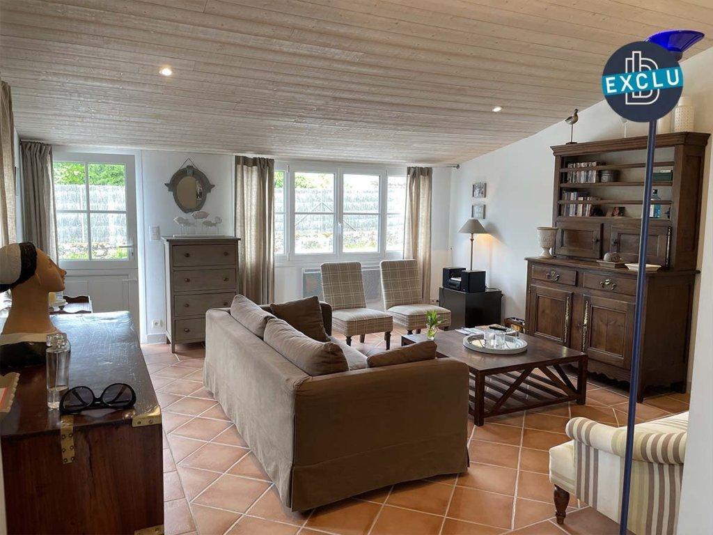 Exclusivite plouharnel adorable maison proche des plages