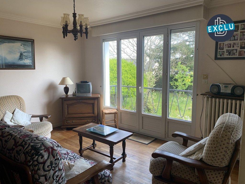Exclusivite carnac bourg maison a renover